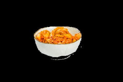 Kimchi vegetarisch