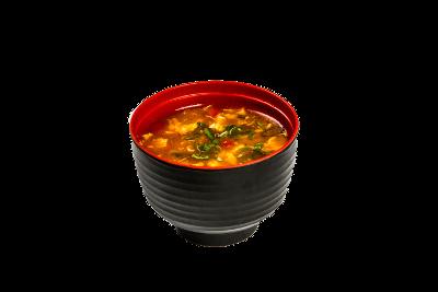 Peking Suppe