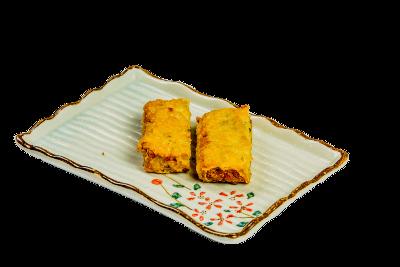Tofu Yaki