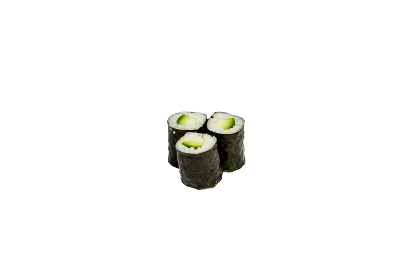 Kappa Maki vegetarisch