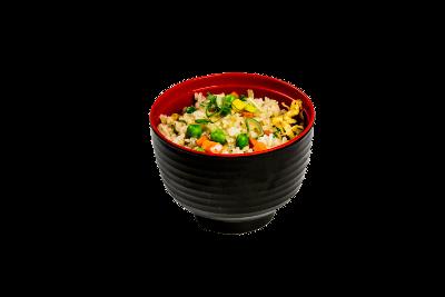 39. Gebratener Reis (vegetarisch)