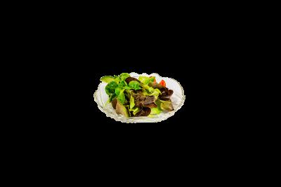 99. Gemischter Salat (vegetarisch)
