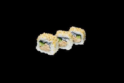 Tuna Roll Sesam