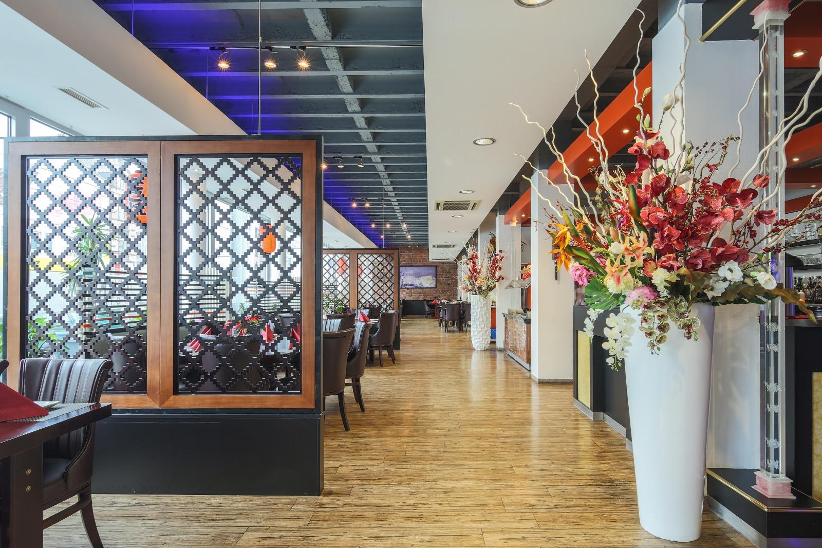 Asia Restaurant Saarbrücken