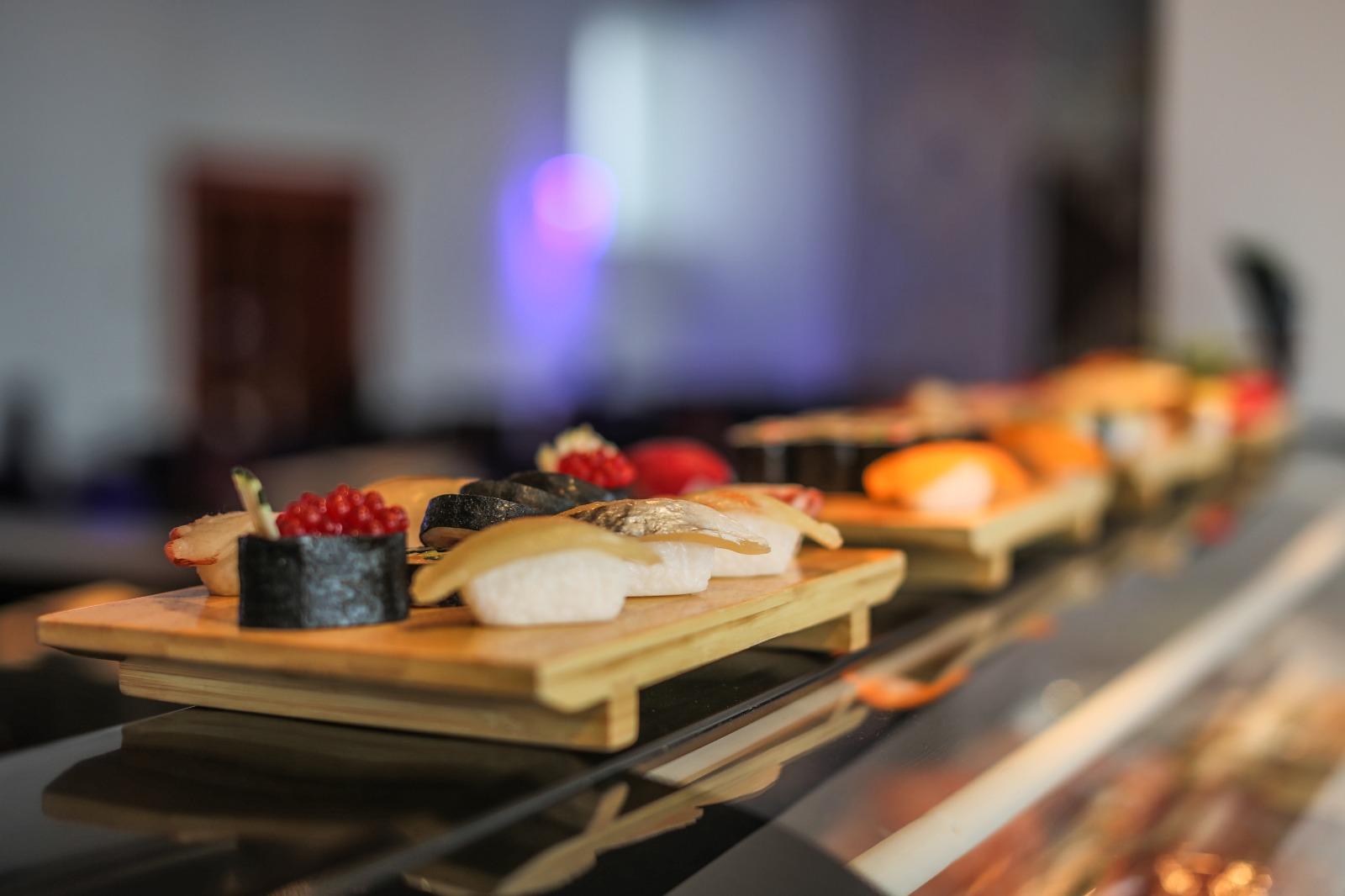 Sushi Restaurant Hokkaido