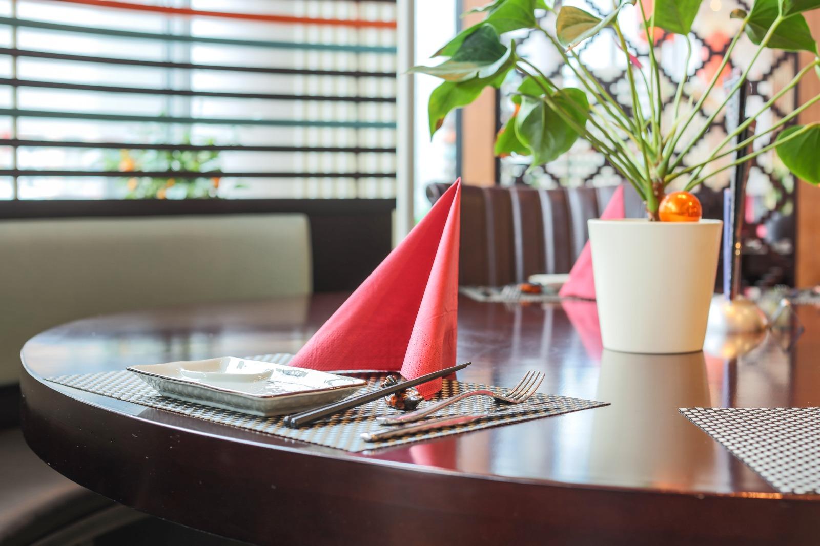 Tisch Hokkaido